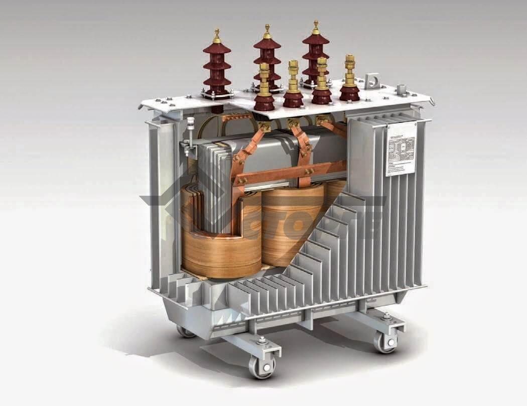 Особенности сухих и масляных трансформаторов для КТП