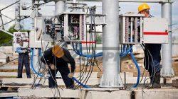 Проектирование и строительство сетей электроснабжения до 35 кВ